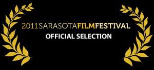 Sarasota Film Festival laurels