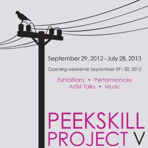 Peekskill Project logo